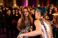 Echo 2012 in Berlin - Purple Carpet with Katy Perry