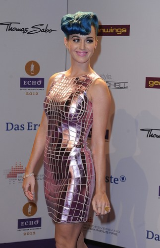 Echo Awards In Berlin [22 March 2012]