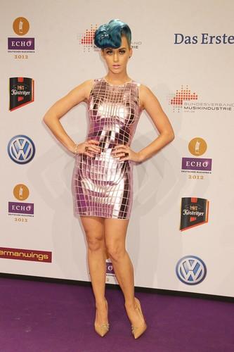 Echo Awards In Berlin [22 March 2012]