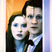 Eleven & Amy - eleven-and-amy-friendship icon