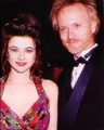 Emma Samms and Anthony Geary.