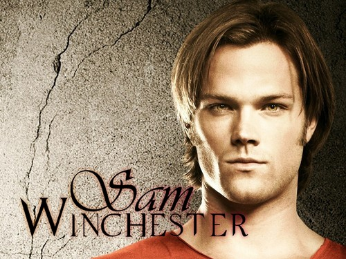 Evil Sam - supernatural Wallpaper