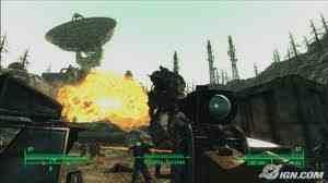 Fallout 3 wallpaper called Fallout 3
