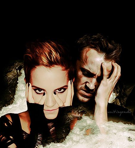 Tom Felton & Emma Watson Images Feltson Wallpaper And