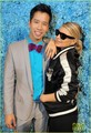 Fergie: Just Jared's 30th Birthday Bash - fergie photo