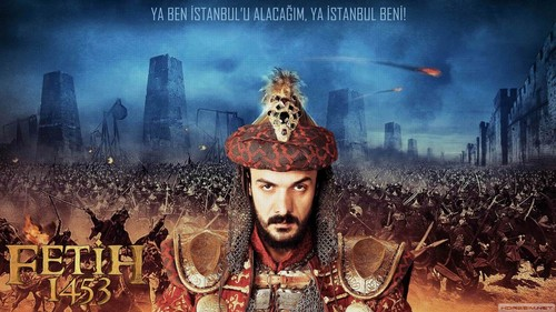 Fetih 1453 (Turkey Movie)