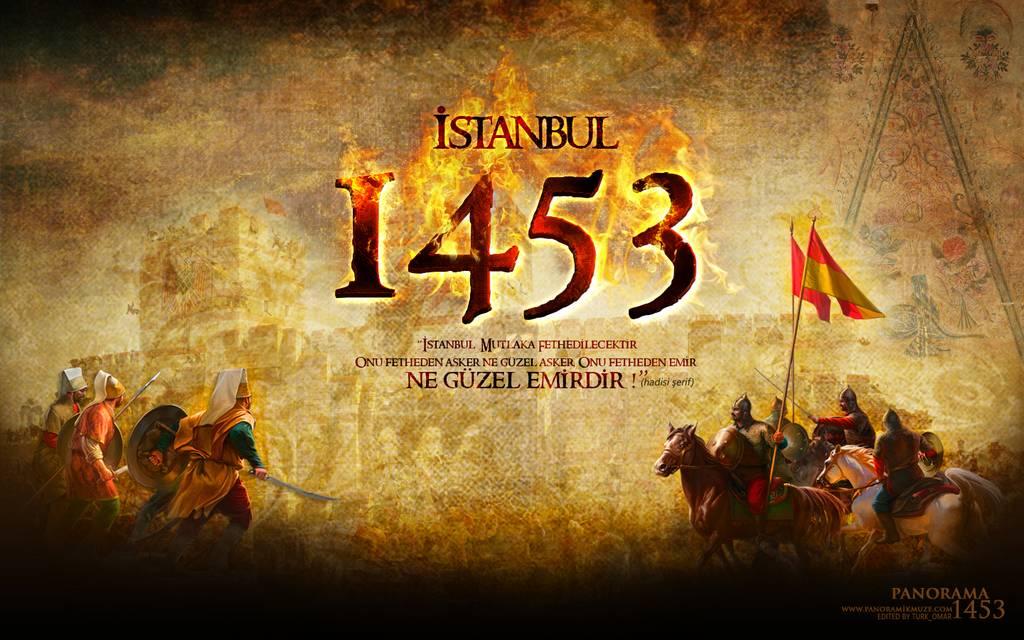 Fetih 1453 (Turkish)
