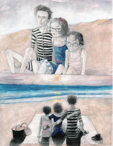 Fiona, Fernald, and Klaus