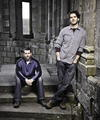 D.B. Weiss and David Benioff - game-of-thrones photo