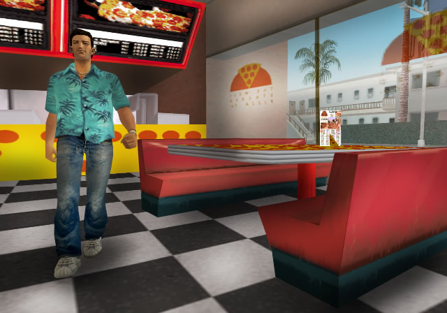 Gta Vice City Images Gta Vc Wallpaper And Background Photos