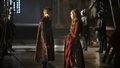 Game Of Thrones Season 2 Production Still: Cersei &amp; Joffrey - lena-headey photo
