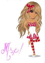 Georguse - moviestarplanet-com Photo