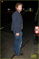 Gerard Butler: Night Out at महल, शताब्दी, chateau Marmont