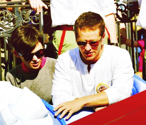 Ginnifer&Josh