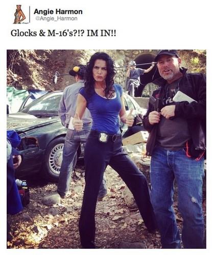 Glocks & M-16's?!? IM IN!