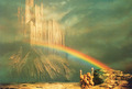 Asgard Home of the Norse Gods