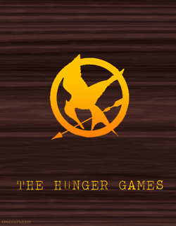 HG - the-hunger-games Fan Art
