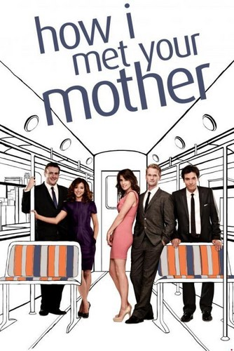 HIMYM cover 2