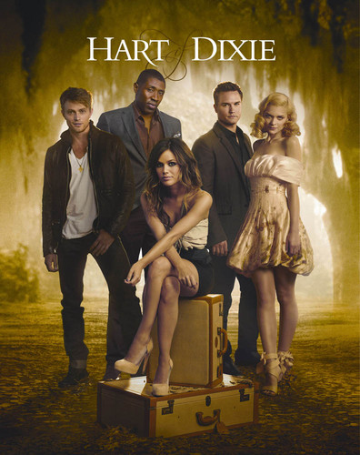 HOD &lt;3 - hart-of-dixie Photo