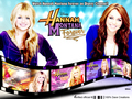 Hannah Montana Season 4 DaveEdits Exclusive Wallpaper!!! - miley-cyrus wallpaper