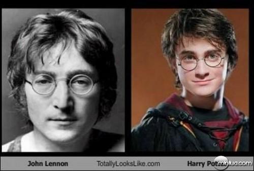 Harry Potter Funnies XD