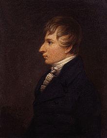 Henry Kirke White (March 21, 1785 - October 19, 1806)
