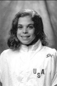 Hilary Coplin Grivich (May 23, 1977 – May 4, 1997)
