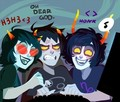 Homestuck - homestuck photo