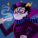 Homestuck - homestuck icon