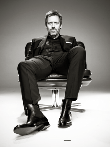 Hugh Laurie-L'Oréal Paris Men Expert-2011(Outtakes)