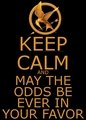 Hunger games 1 - keep-calm-and photo
