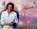 I love Simon Baker &lt;3 - the-mentalist wallpaper