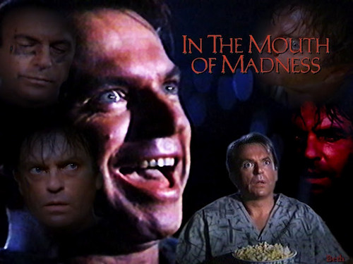 In the Mouth of Madness wallpaper