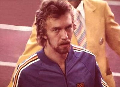 Ivo busje, van Damme (21 February 1954 – 29 December 1976
