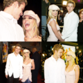 JUSTIN AND BRITNEY<3 FOREVER(niks95)