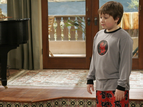 Two And A Half Men Images Jake Hd Wallpaper And Background Photos 29955268
