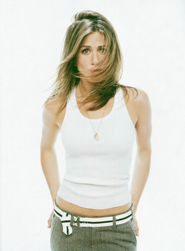 James White Photoshoot 2003