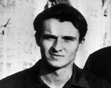 Jan Palach (11 August 1948 – 19 January 1969