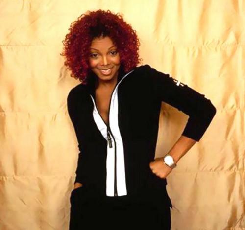 Janet's Rare Photos