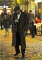 Jason Statham: 'Hummingbird' Set in London - jason-statham photo