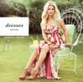 Jessica - Spring 2012 Collection Promos - jessica-simpson photo