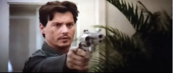 Johnny in the 21 jump street movie