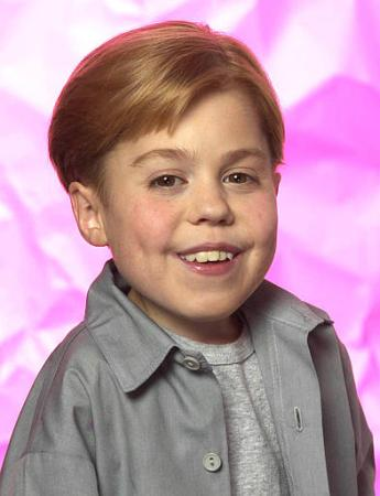 "Joshua Ryan ""Josh"" Evans (January 10, 1982 – August 5, 2002)"