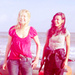 Juliet &amp; Kate in 'The Incident' - dr-juliet-burke icon