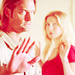 Sawyer & Juliet in 'The Variable' - dr-juliet-burke icon