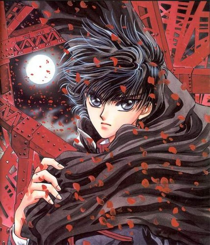 Kamui Shirou And Subaru Sumeragi Tokyo Revelations: Kamui And Subaru Images Kamui Shirou (X/1999) Wallpaper