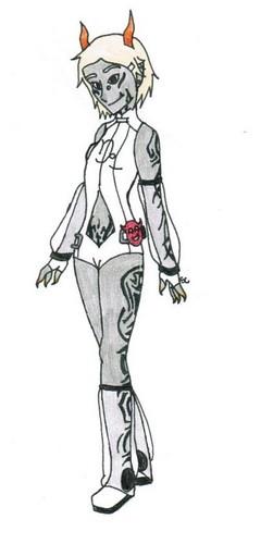 Keslai (the troll ver. of Nina)