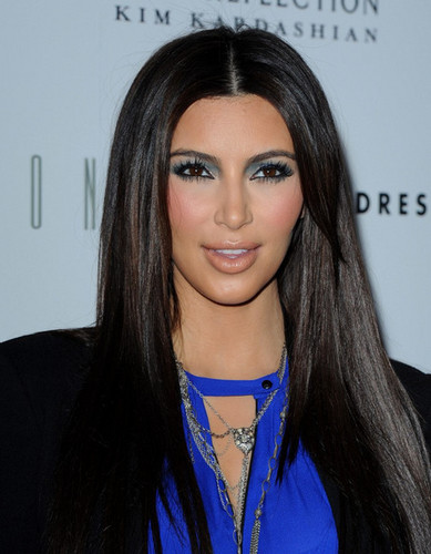 Kim Kardashian Launch her Fourth Fragrance