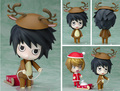 L Reindeer Version - death-note-nendoroid-s photo