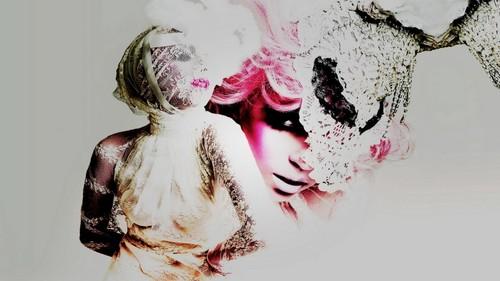Lady Gaga!♥